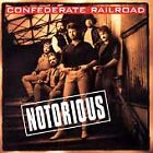 Notorious by Confederate Railroad (CD, Mar-1994, Atlantic (Label))