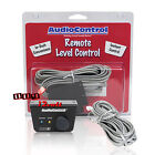 AudioControl ACR-3 Wired Remote/Source Control For LC8i Line Output Converter