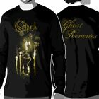 OPETH - Ghost Reveries Longsleeve T-shirt - NEW - MEDIUM ONLY