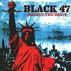Home of the Brave by Black 47 (Cassette, Oct-1994, SBK Records) NEW