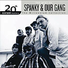 SPANKY & OUR GANG - MILLENNIUM COLLECTION-20TH CENTURY MASTERS [CD NEW]
