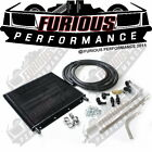 Ford SY Territory Automatic Transmissio Oil Cooler Coolant Bypass Kit TCK-T25513