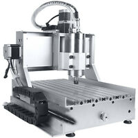 Digital CNC 3020 3-Axis Router Engraver Machine support Drilling Milling