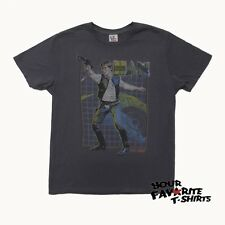 Star Wars Talk To The Han Solo Junk Food Vintage Inspired Adult Shirt S-XXL