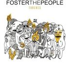 FOSTER THE PEOPLE - TORCHES [CD NEW]