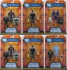 JUSTICE LEAGUE UNLIMITED CASE OF 6 CHEETAH & WARHAWK