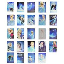 For iPad 2/3/4 Air iPad mini 2 Frozen Elsa&Anna Leather Flip Smart Cover Case