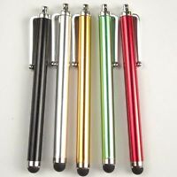 5x Stylus Touch Screen Pen For Apple iPhone 4 4S 4G 3GS 5 iPad 2 3 4 5 mini air