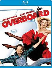 Overboard (2011) - New - Blu-ray
