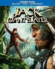 Jack The Giant Slayer (2013) - Used - Blu-ray
