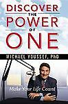 Michael Youssef - Discover The Power Of One (2006) - Used - Trade Cloth (Ha