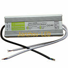 IP67 Waterproof Power Supply 12V 100W AC to DC Switching Adapter LED Strip light