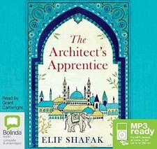 NEW The Architect's Apprentice by Elif Shafak Free Shipping