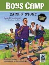 NEW Zack's Story by Cameron Dokey Paperback Book (English) Free Shipping