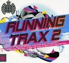 Ministry of Sound - Running Trax, Vol. 2 (3 X CD ' Various Artists)