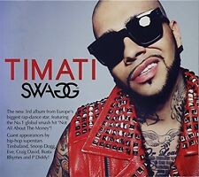 Timati - Swagg [CD New]