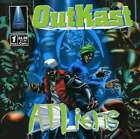 OUTKAST - ATLIENS [CD NEW]