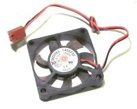 AAVID CPU cooling fan 1450232 DC 12V 0.11A 2-wire 3-pin TESTED