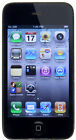 Very Good Apple iPhone 3GS - 8GB - Black (AT&T) Smartphone