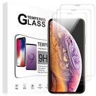 Kuteck Ultra Slim Premium Real Tempered Glass Film Front Screen Protector Guard