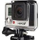GoPro HD HERO 3 Black Edition Action Waterproof Camera Adventure CHDHX-301