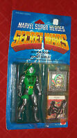 vintage Mattel SECRET WARS DOCTOR DOOM MOC