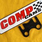 Comp Cams 4816-8 ford Push Rod Guide Plates 5/16 Flat 289 302 351w