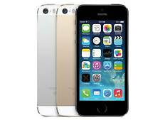 Apple iPhone 5S - 16gb - Factory GSM Unlocked Smartphone (A)