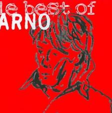 THE BEST OF ARNO [2003] NEW CD