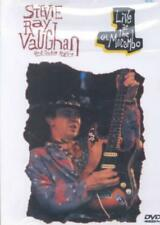STEVIE RAY VAUGHAN & DOUBLE TROUBLE - LIVE AT THE EL MACAMBO NEW DVD