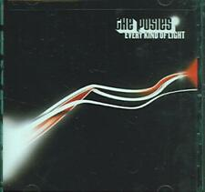 EVERY KIND OF LIGHT NEW CD