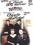 The Adventures of Ozzie and Harriet - 20 Episodes (DVD, 2003, 2-Disc Set)