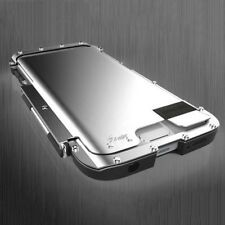 Armor Luxury Metal Shockproof Aluminum Case Cover For Samsung Galaxy S6 edge /S6