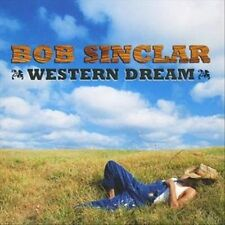 WESTERN DREAM [BOB SINCLAR] [826194046125] NEW CD