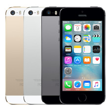Apple iPhone 5s - 32GB (Factory Unlocked) Smartphone Space Gray - Silver - Gold