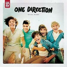 One Direction - Up All Night [CD New]