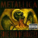 Some Kind of Monster by Metallica (CD, Aug-2004, Universal Music) free shipping