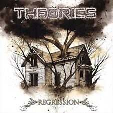 Regression - Theories New & Sealed LP Free Shipping