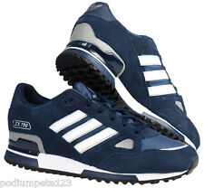 Adidas Originals Mens ZX 750 Trainers  Running Shoes, UK Size  7 8 9 10 11