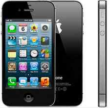 Apple iPhone 4S - 8/16/32/64GB - Choice of Color - Bell Mobility Smartphones