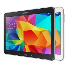 Samsung T535 Galaxy Tab 4 10.1 WiFi + LTE Android Tablet ohne Vertrag PC WOW!