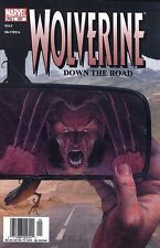 Wolverine #187 (May 2003, Marvel)