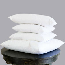 "Cushion Pads Hollowfibre Inserts Fillers,Inners 12""14""16""18""20"" 22"" 24"" 26"""