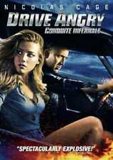 DRIVE ANGRY [CANADIAN; FRENCH] NEW DVD
