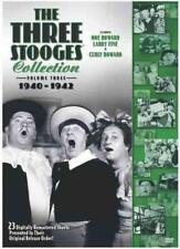 THE THREE STOOGES COLLECTION - VOL. 3: 1940-1942 NEW DVD