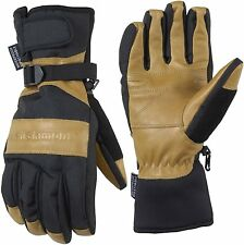 Wells Lamont 7660XX Men's Cold Weather All Purpose Gloves-Insulated/Waterproof