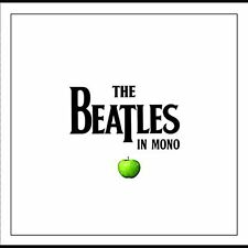 BEATLES - BEATLES IN MONO NEW VINYL