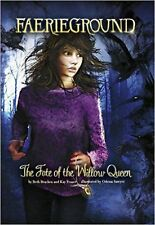 NEW Fate of the Willow Queen by Beth Bracken Paperback Book Free Shipping