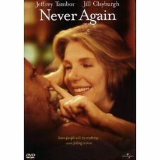 Never Again (2003) - Used - Dvd