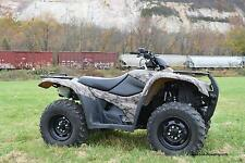 2013 Honda FOURTRAX RANCHER AT LOADED Nice Local Trade Must See! U400859